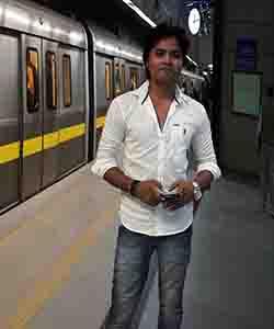 DevRaj Bose