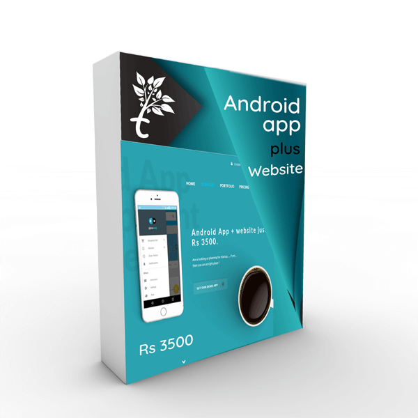 Android App plus website,spingtree,android app,website,spingtree.com