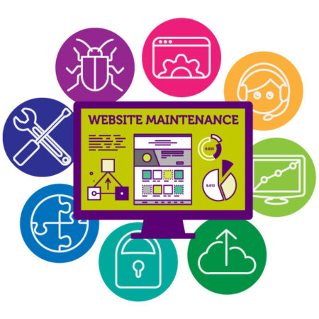 website-maintenance-service